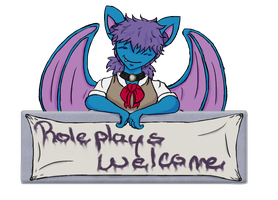 Leila's Rp Tracker by distantShade