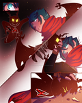 KH: DIA page 1 by xSticky-Honeyx