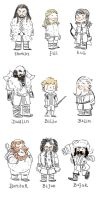 Hobbit-20140119 by haleyhss