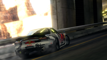 Mazda RX 7-3 Mad Mike #2 by PR1VACY