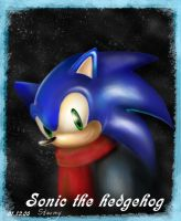 Sonic by StormTH