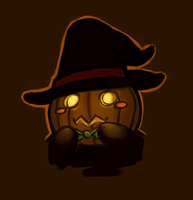 131004_Spoopy by PataYoh