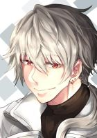 Zen Mystic Messenger by Nightmaker