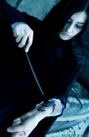 Severus - 'Harry Potter' by Your-Pain