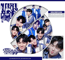 #066 | Pack Png | Mingyu | Seventeen by jellycxt