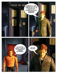 Time Lord on the Enterprise p5 by GhostLord89