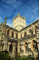 Anglican Angles by Earth-Hart