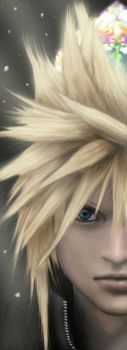 Cloud -- Redemption by valefor