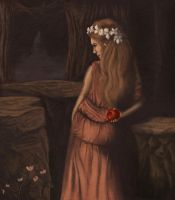 Persephone by Mize-meow
