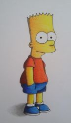 Bart by cavaloalado