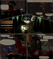 VHV Chapter 2 - 5 by Daaberlicious