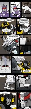 Warped Sky - Part 3, Page 10 by Comics-in-Disguise