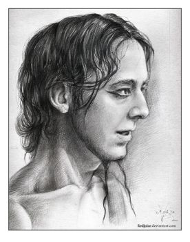 Malakian by Redjuice