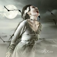 The Call of the Night by vampirekingdom