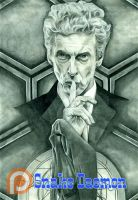 the secrets of the time lord by snakedaemon