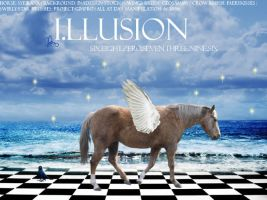 I.llusion horseland by Panders6