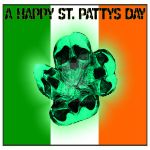 HAPPY ST PATTYS DAY - 000 by LazyBonesStudios
