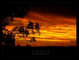 Fire in the Sky by Holyrebelion