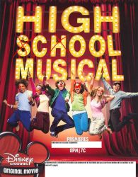 The REAL HSM by Scream-mas