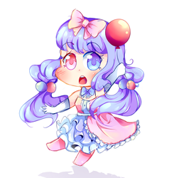Another random chibi by Younsihi