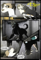 The Bridge to Freedom: page 02 by PunkyPants