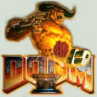 Doom 2 ICON by raptor02