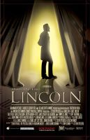 Lincoln movie poster by Limited-Access