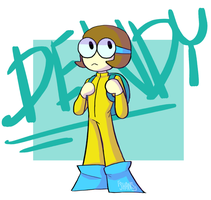 Dendy by Shanimations