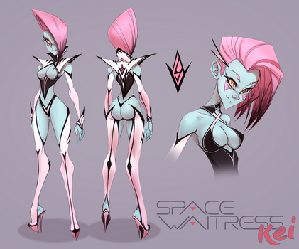 Kei Redesign by Sycra