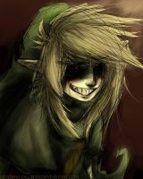 Ben Drowned- Where is the Hope? by LiizEsparza-Chan