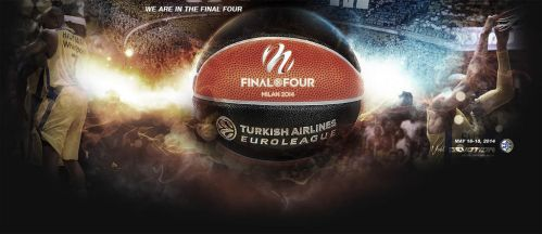We Are In The Final Four by YBS99