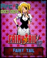 Fairy Tail Arc 2 (003-004) - Day Break Arc v2 Anim by Zule21