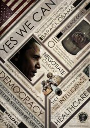Barack Obama: Political issues by Devious-Design