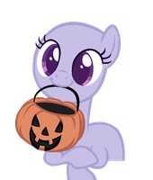 Pumpkin by EquineBases