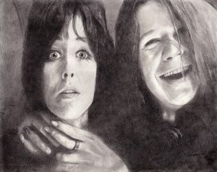 Grace and Janis by GlennD1961