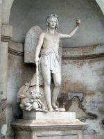 marble statue stock4 by DemoncherryStock