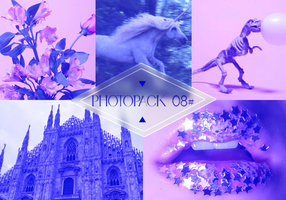 Photopack 008# - Aesthetic pictures by Efruse