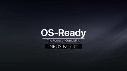Never Released Operating Systems Pack 1 (OS-Ready) by MinderiaYoutuber