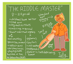 The Riddle Master by Tullyyy