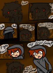 Friends Page 9 by Lace15