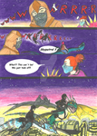 HTTYD- Yesterdays tomorrow Page 19 by spiritdaughter