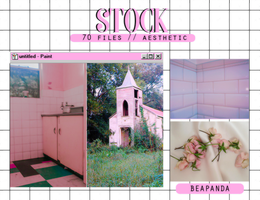 Stock 008 // Aesthetic by BEAPANDA