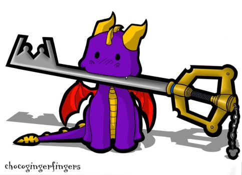 spyro_and_the_keyblade_by_chocogingerfingers.jpg