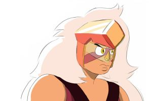 Jasper by ArbitraryLabby