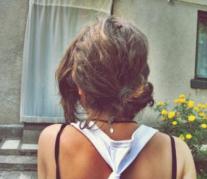 last summer. by piscotell