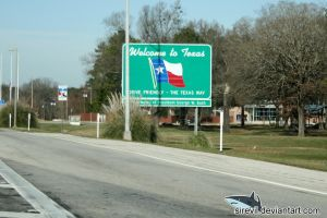 Welcome to Texas by Sirevil