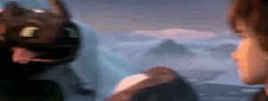 Why Didn't You Tell Me Hiccup About This? [GIF] by PokeLoveroftheWorld