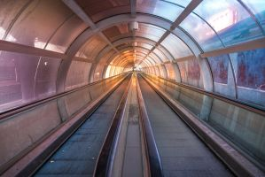 The Time Tunnel by Valy20007