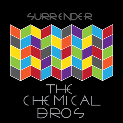 Chemical Brother Cover Art 3 by Maysiiu