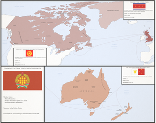 Commonwealth of Independent Republics by AP246